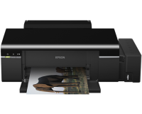 Epson L800 A4 Color Printer
