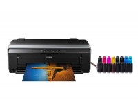 Epson Stylus Photo R2000 A3+ Ink Jet Printer