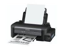 Epson WorkForce M105 Mono Printer