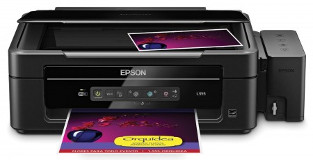 Epson L355 All-in-One